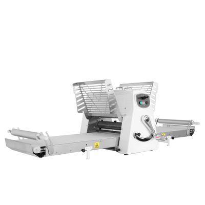 Teigausrollmaschine - Tischgerät