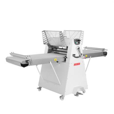 Teigausrollmaschine - Standgerät