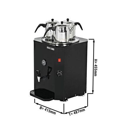 جهاز لاعداد الشاي 37 لتر 3.5 كيلو واط