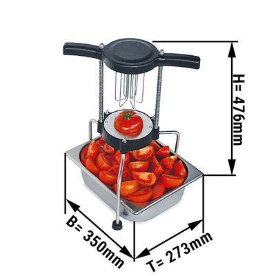 قطاعة طماطم – يدوية