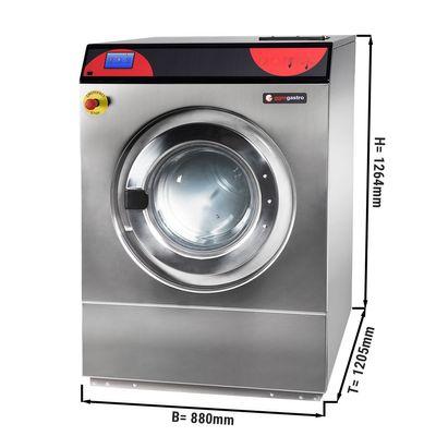 Elektro Waschmaschine 23 kg - 947 Touren