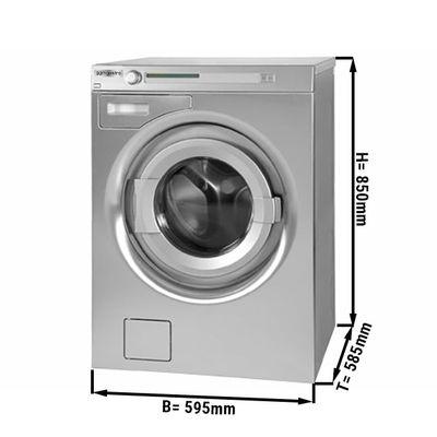Elektro Waschmaschine 7 kg - 1200 Touren
