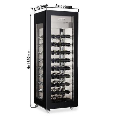 Wine cooler 400 liters