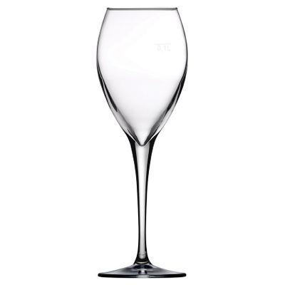 Monte Carlo white wine glass - 0.21 litres - set of 6