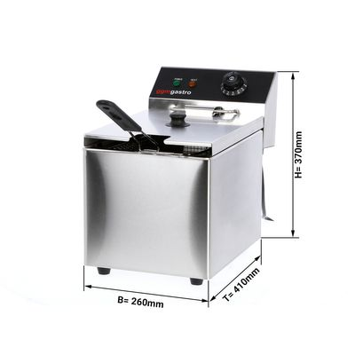 Fryer 5 liter