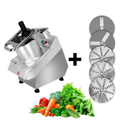 Vegetable cutter machine 750 Watt