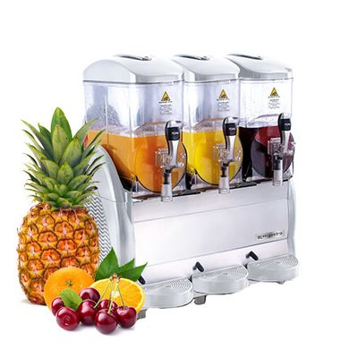 Slush machine – 3 x 12 litres   Ice machine   Slush Ice   Slush Ice   Slush ice machine   Ice