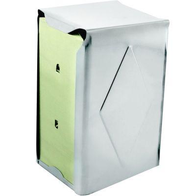 Napkin dispenser - 19 x 10.2 cm