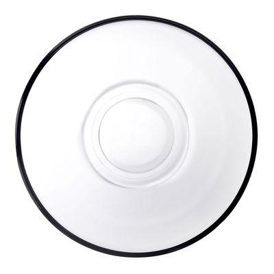 Keyif saucer for tea glasses - round - Ø 102 mm - set of 24