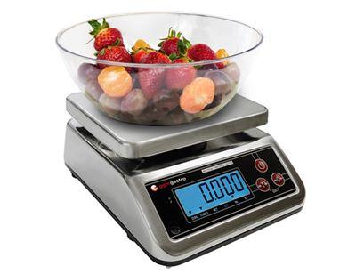 Balance 3 kg / précision à:  1 g