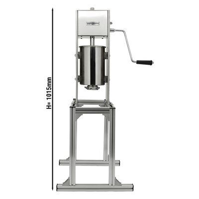 Churro Maschine - inkl. Gestell