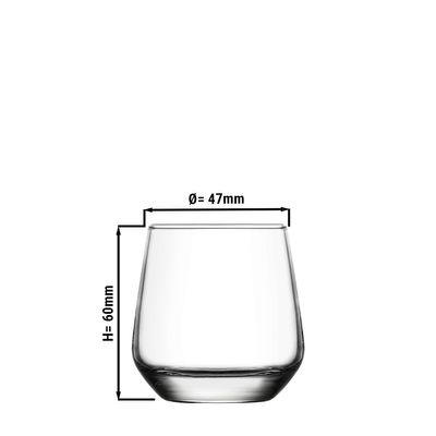 LAL liqueur glass - 0.095 litres - set of 6