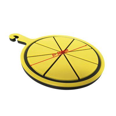 Pizza Schneidebrett - Ø 36 cm