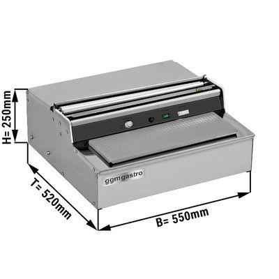 Siegelgerät - max. 150 °C