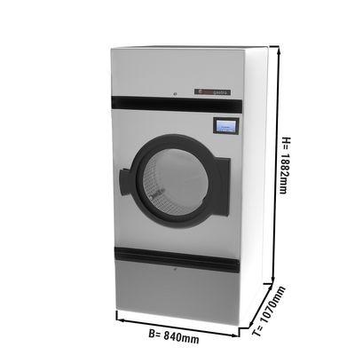 Gas Dryer 18 kg