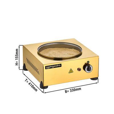 Machine à café de sable turc