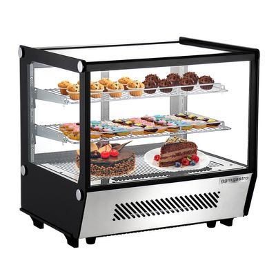 Witryna chłodnicza - stołowa - 120L