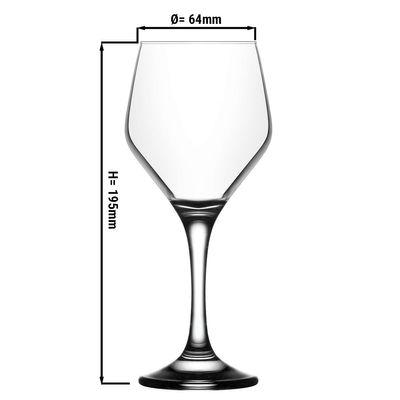 ELLA wine glass - 0.33 litres - set of 6
