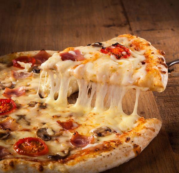Печь для пиццы (6 х 34 см /вытяжка/стол-подставка)