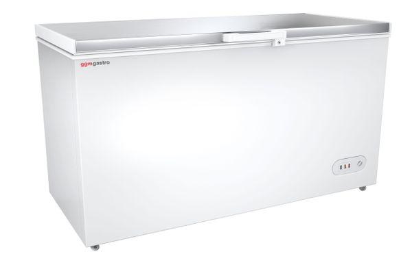 Nettoinhalt Tiefkühltruhe 272 Liter // Energieklasse A+